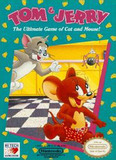 Tom & Jerry (Nintendo Entertainment System)