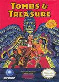 Tombs & Treasure (Nintendo Entertainment System)