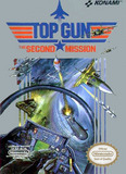Top Gun: The Second Mission (Nintendo Entertainment System)