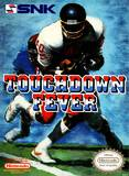 Touchdown Fever (Nintendo Entertainment System)