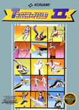 Track & Field II (Nintendo Entertainment System)