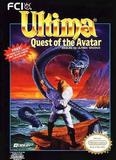Ultima: Quest of the Avatar (Nintendo Entertainment System)