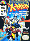 Uncanny X-Men, The (Nintendo Entertainment System)