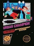 Urban Champion (Nintendo Entertainment System)