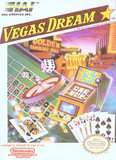 Vegas Dream (Nintendo Entertainment System)