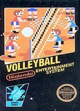 Volleyball (Nintendo Entertainment System)