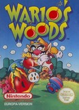 Wario's Woods (Nintendo Entertainment System)