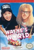 Wayne's World (Nintendo Entertainment System)