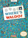 Where's Waldo? (Nintendo Entertainment System)