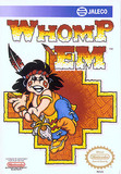 Whomp 'Em (Nintendo Entertainment System)