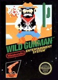 Wild Gunman (Nintendo Entertainment System)