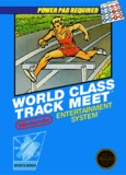 World Class Track Meet (Nintendo Entertainment System)