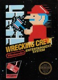 Wrecking Crew (Nintendo Entertainment System)