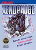 Xenophobe (Nintendo Entertainment System)