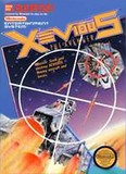 Xevious (Nintendo Entertainment System)