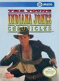Young Indiana Jones Chronicles, The (Nintendo Entertainment System)