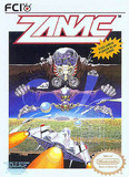 Zanac (Nintendo Entertainment System)