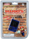 Mini Classics: Mario's Cement Factory (Nintendo Game & Watch)
