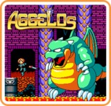 Aggelos (Nintendo Switch)