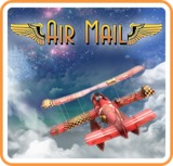 Air Mail (Nintendo Switch)