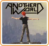 Another World (Nintendo Switch)