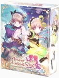 Atelier Lydie & Suelle: The Alchemists and the Mysterious Paintings -- Limited Edition (Nintendo Switch)