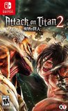 Attack on Titan 2 (Nintendo Switch)