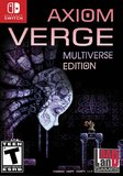 Axiom Verge -- Multiverse Edition (Nintendo Switch)