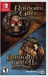 Baldur's Gate I & II: Enhanced Edition (Nintendo Switch)