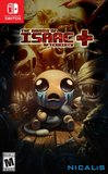 Binding of Isaac: Afterbirth+, The (Nintendo Switch)