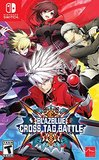 BlazBlue: Cross Tag Battle (Nintendo Switch)
