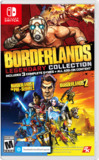 Borderlands: Legendary Collection (Nintendo Switch)