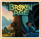 Broken Age (Nintendo Switch)