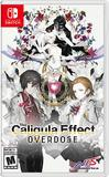 Caligula Effect: Overdose, The (Nintendo Switch)