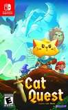 Cat Quest (Nintendo Switch)