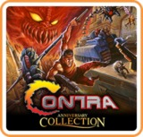 Contra Anniversary Collection (Nintendo Switch)