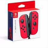 Controller -- Joy-Con (L/R) - Red (Nintendo Switch)