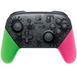 Controller -- Pro Controller - Splatoon 2 Edition (Nintendo Switch)