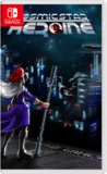 Cosmic Star Heroine (Nintendo Switch)