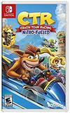 Crash Team Racing: Nitro-Fueled (Nintendo Switch)