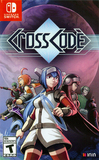 CrossCode (Nintendo Switch)