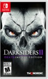 Darksiders II: Deathinitive Edition (Nintendo Switch)