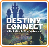 Destiny Connect: Tick Tock Travelers (Nintendo Switch)