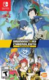 Digimon Story: Cyber Sleuth -- Complete Edition (Nintendo Switch)