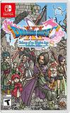 Dragon Quest XI S: Echoes of an Elusive Age -- Definitive Edition (Nintendo Switch)