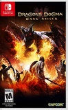Dragon's Dogma: Dark Arisen (Nintendo Switch)
