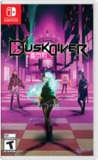 Dusk Diver (Nintendo Switch)