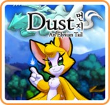Dust: An Elysian Tail (Nintendo Switch)