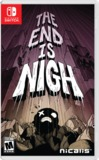 End Is Nigh, The (Nintendo Switch)