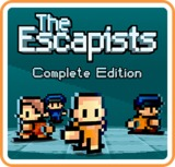 Escapists: Complete Edition, The (Nintendo Switch)